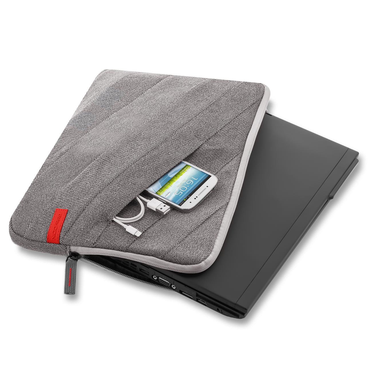 deleycon tablet tasche schutzh lle case f r tablets. Black Bedroom Furniture Sets. Home Design Ideas
