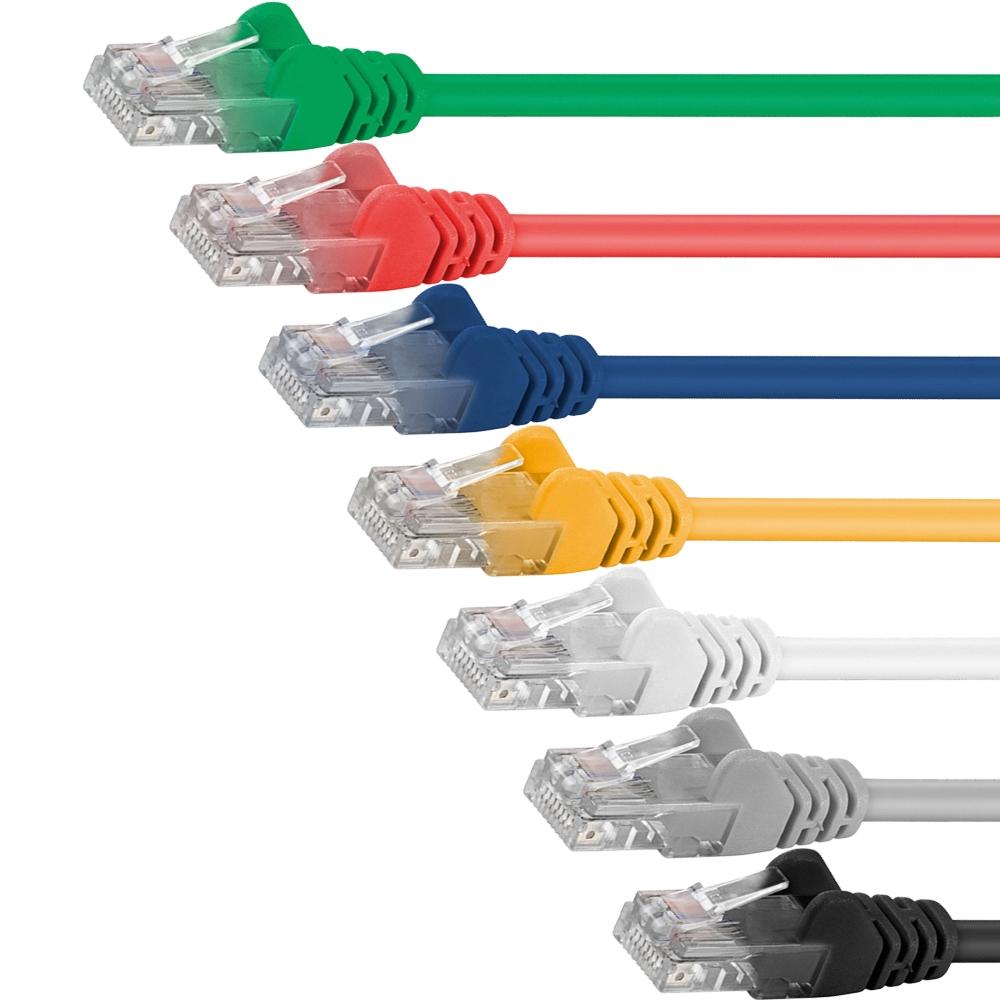 cat5e patchkabel netzwerkkabel ethernet kabel netzwerk dsl. Black Bedroom Furniture Sets. Home Design Ideas
