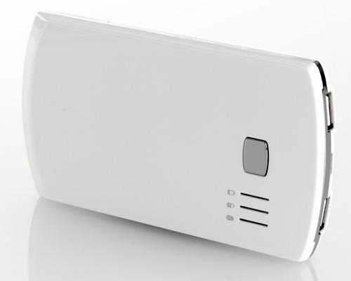 powerbank 5600 mah usb zusatzakku externes akku ladeger t wei ebay. Black Bedroom Furniture Sets. Home Design Ideas