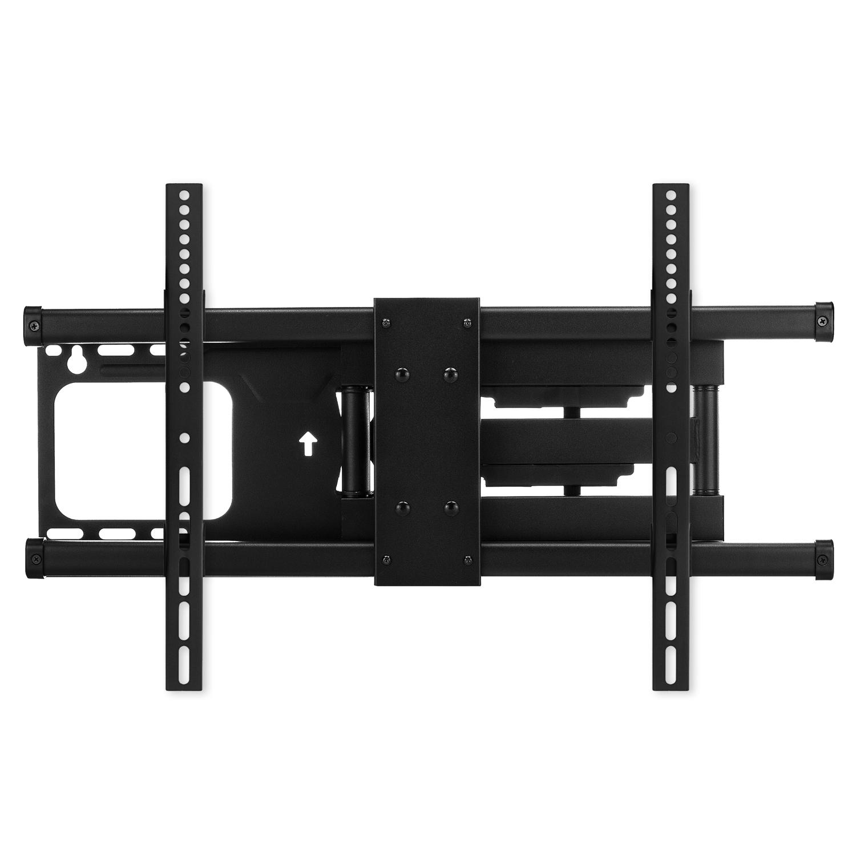 Deleycon tv wandhalterung bis 75 zoll tv halter neigbar schwenkbar bis 60kg ebay - Tv wandhalterung 75 zoll ...